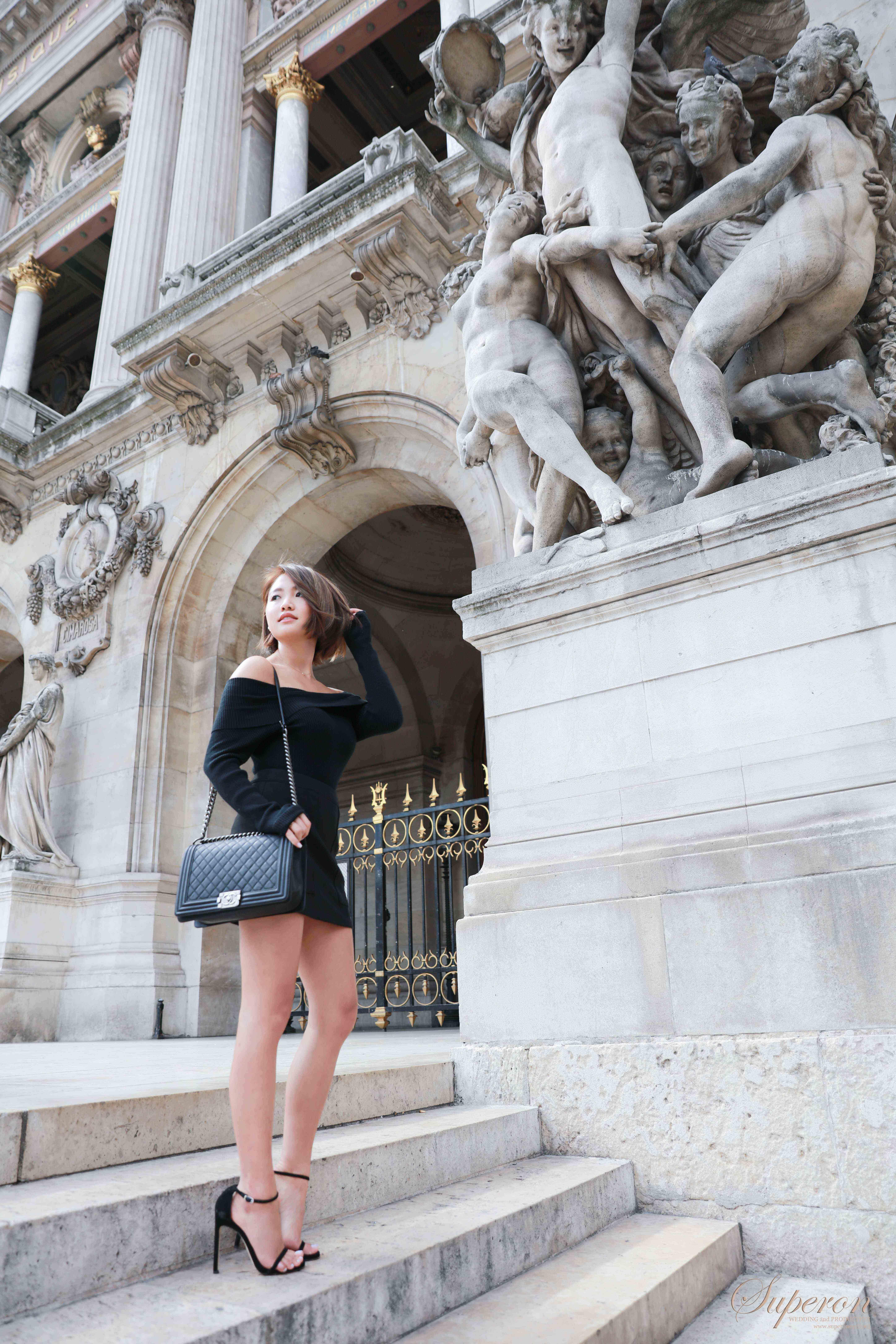 巴黎婚紗攝影   法國巴黎婚紗攝影   巴黎旅拍