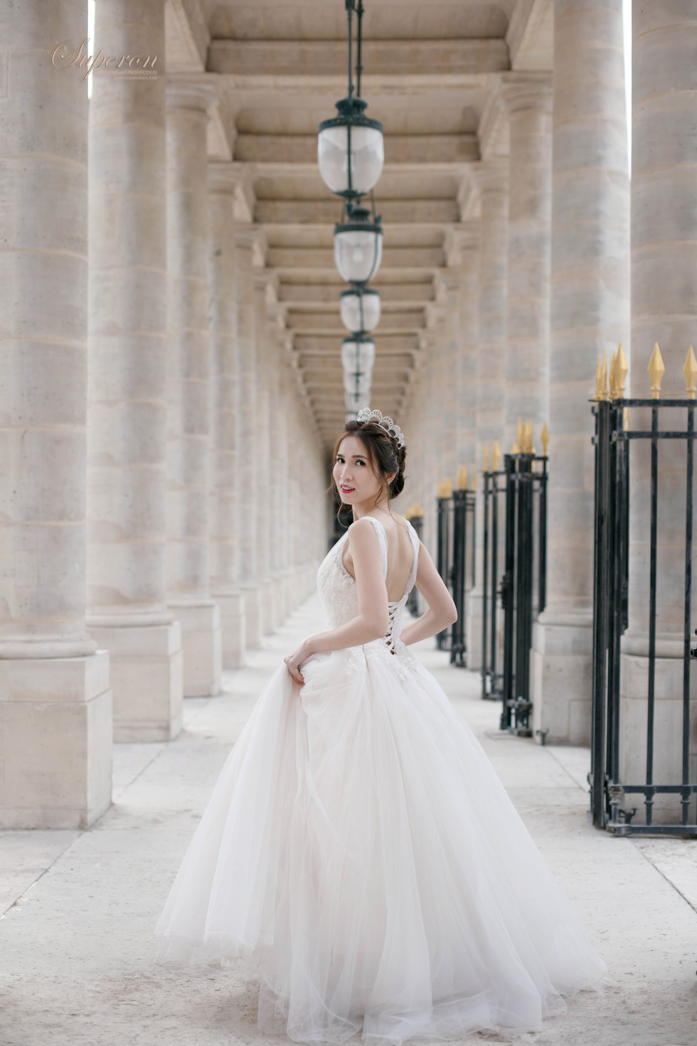 法國巴黎婚紗攝影  海外婚紗攝影 巴黎婚紗照 巴黎當地婚紗攝影師 - paris prewedding -Superoneye Photography