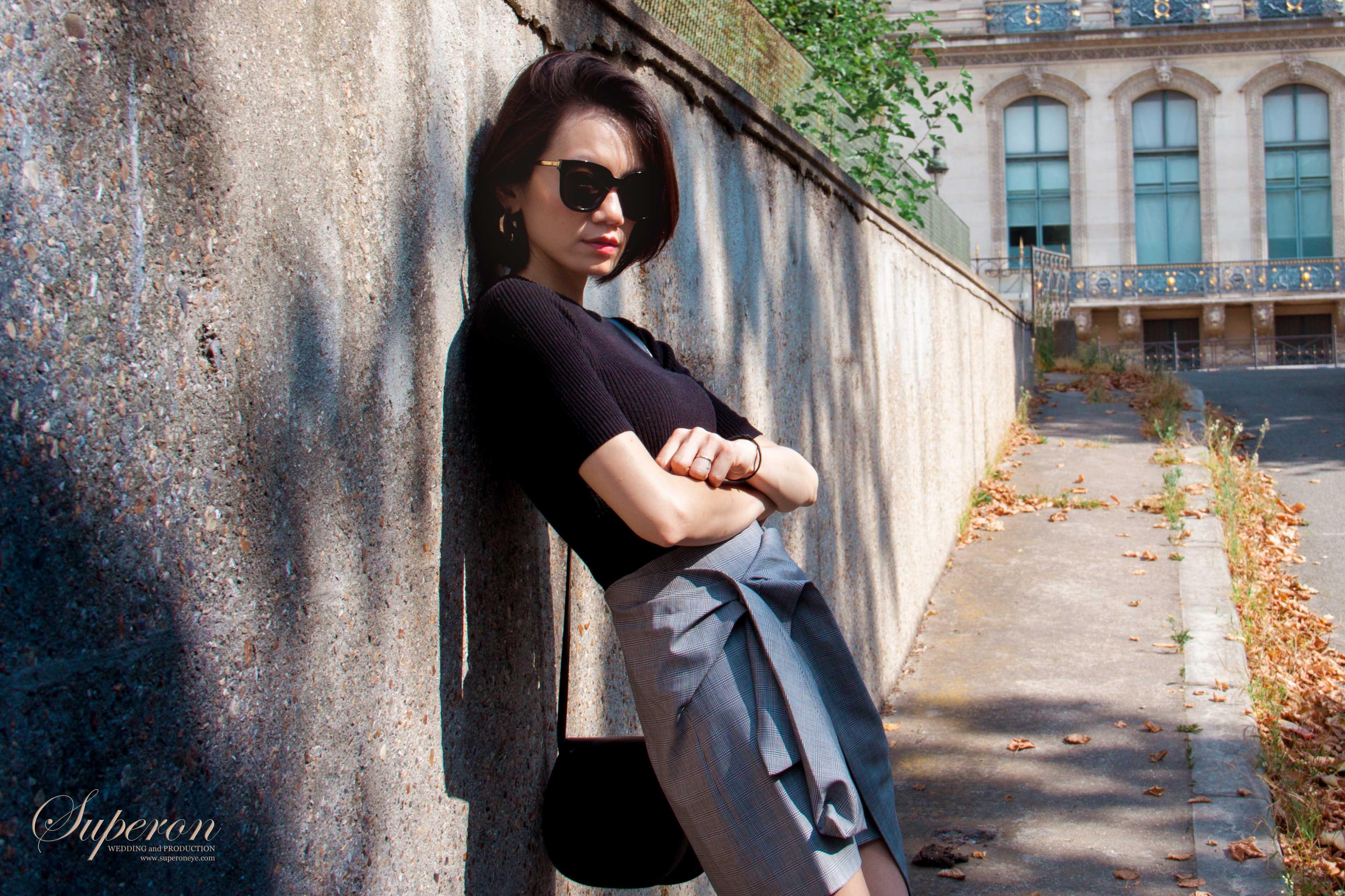 巴黎個人攝影   法國巴黎攝影   巴黎個人旅拍
