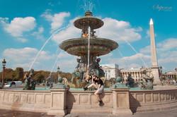 巴黎婚紗攝影   法國巴黎婚紗攝影   巴黎個人旅拍