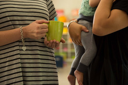 A place for local Mums to meet