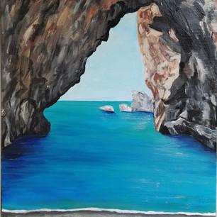 Arco Magno I, Italy (sold)
