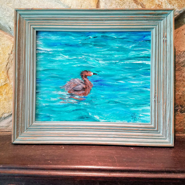 Floating- 8x10-available