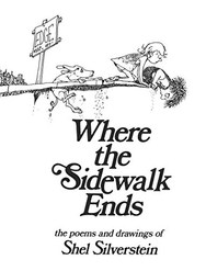 Where the Sidewalk Ends (poem)