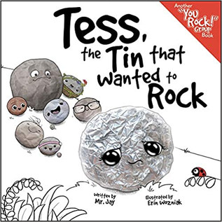 Tess, the Tin That Wantedt