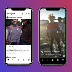 Заколлабимся в Instagram?