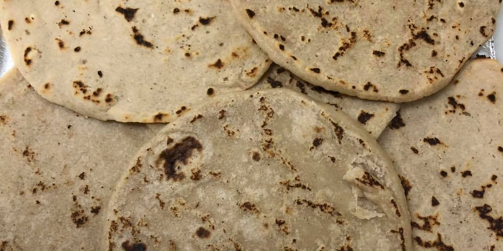 Tortillas 4 Ways