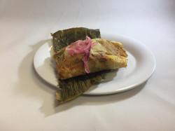 Honduran Tamal