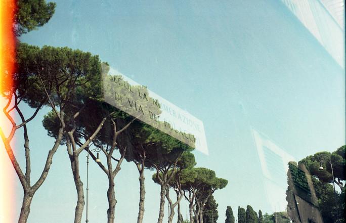1- Roma in Lei