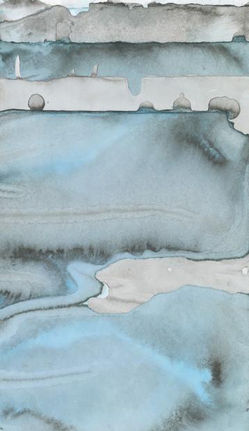 Dans les plis d'une empreinte © léa Neuville