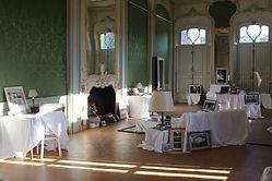 exposition Château Gonflé © Léa Neuville