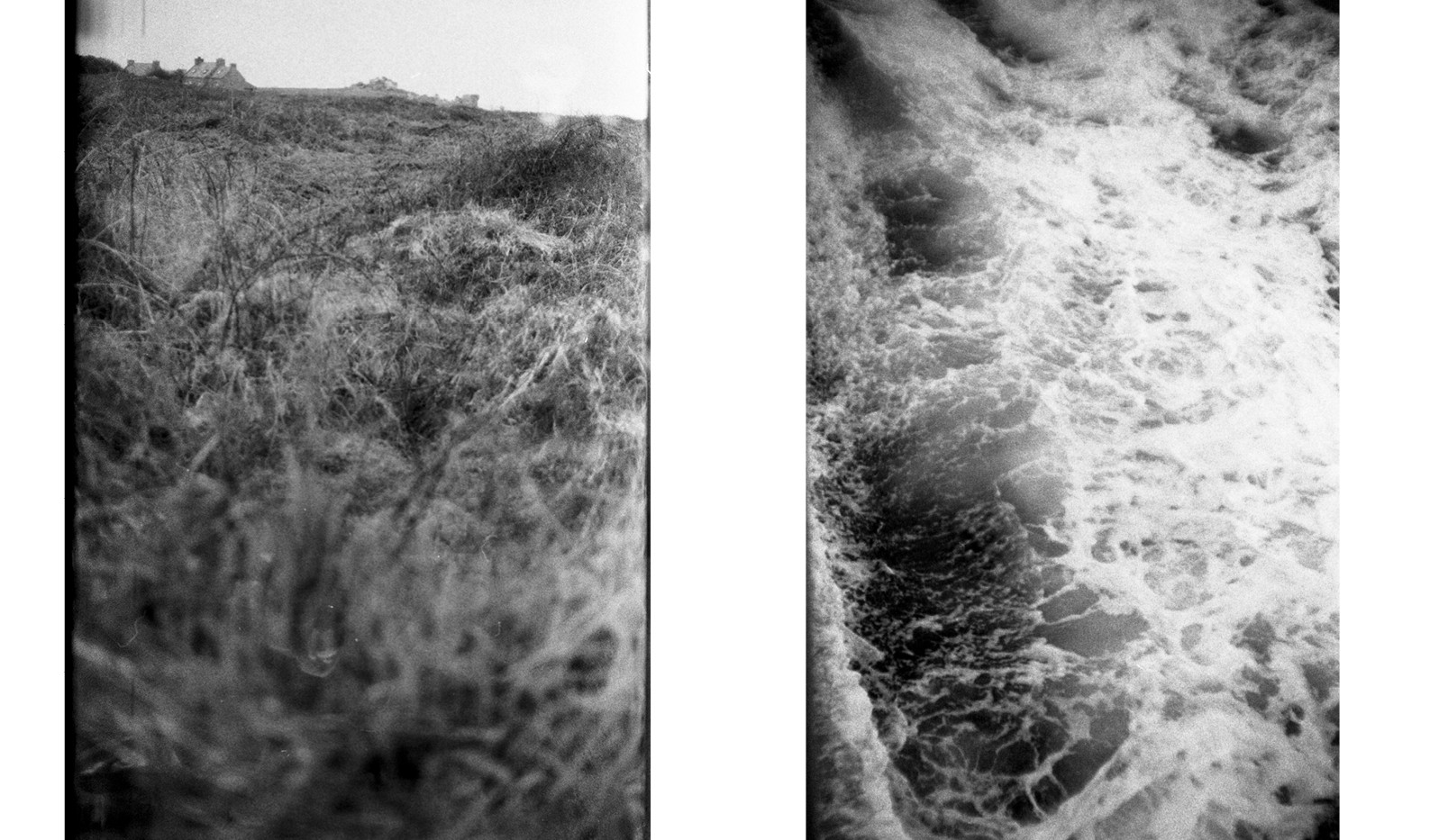 Echos © Léa Neuville