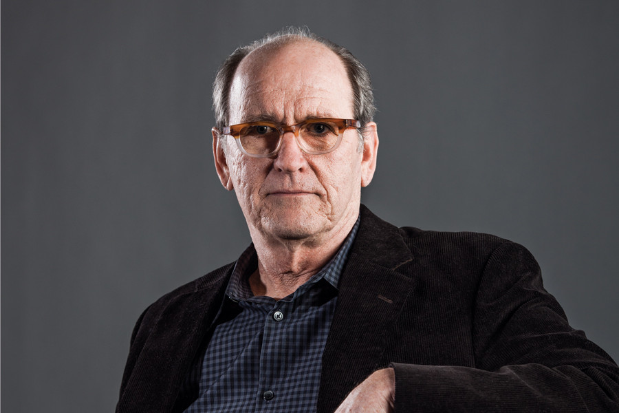 Richard Jenkins / The Shape of Water