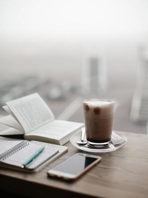 İstanbul'da Çalışmak İçin Uygun Cafeler