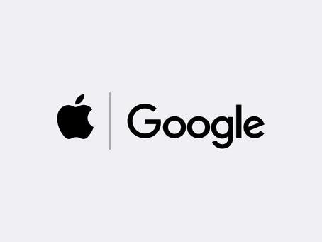 Covid19 Takip Sistemi İçin Google ve Apple İş Birliği