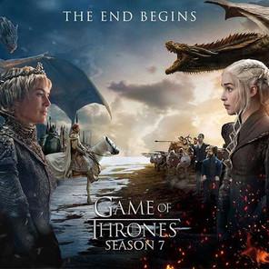 Game Of Thrones 8. ve Final Sezonu Geliyor!