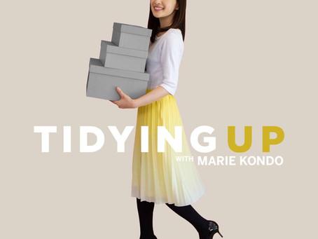 Tidying Up | Evinizin Ruhunu Sevin