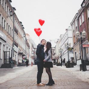 Sevgililer Günü'ne Nasıl Baktığınıza Göre Düşünülmüş Hediye Önerileri
