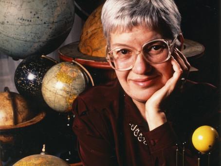 #TBT'de Bu Hafta: Ünsüz Kahraman Vera Rubin