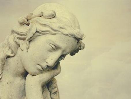 #TBT'de bu Hafta - Anksiyete: Antik İnsanın da Psikolojisi Bozuktu
