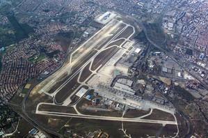 Atatürk Havalimanı'nın Kapanışına Üzülmemiz İçin 17 Neden