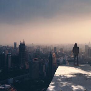 Pandemi Distopyasında Kentler