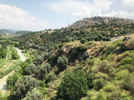 Lykia'nın Başkenti Xanthos