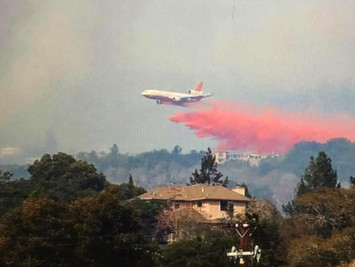 Sonoma Valley Fire Diaries: 10/13/17 (Help)