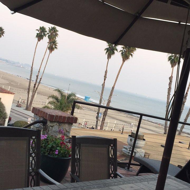 Fresh Air, Cool Breeze and Water in Santa Cruz