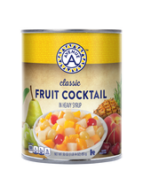Fruit Cocktail in Heavy Syrup 30oz