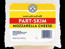 Part Skim Mozzarella Cheese (16 oz.)