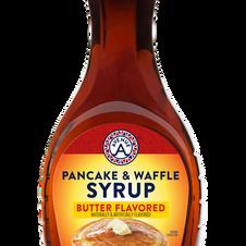Butter Pancake Syrup