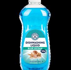 Blue Ocean Dish Soap