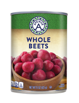 Medium Whole Beets