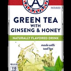 Green Tea with Ginseng & Honey