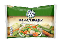 Italian Blend