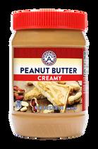 Creamy Peanut Butter 28oz