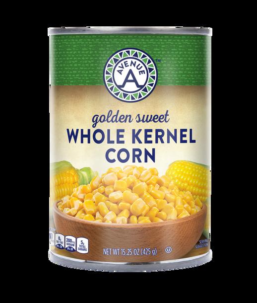 Whole Kernel Corn