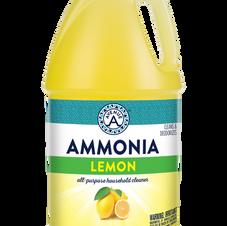 Lemon Ammonia