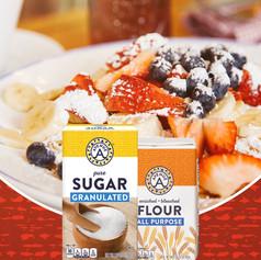 Avenue A Sugar & Flour