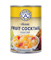 Fruit Cocktail in Heavy Syrup 15.25oz