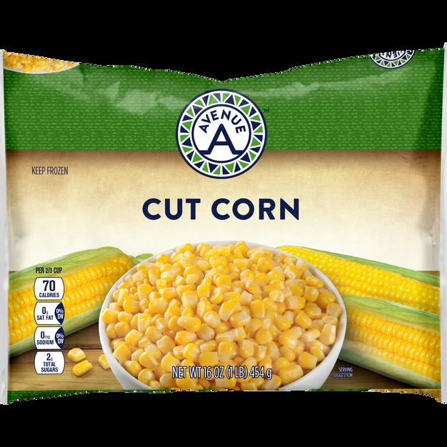 Cut Corn 16 oz.