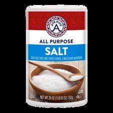 Plain Salt