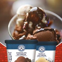 Avenue A Ice Cream