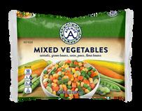Mixed Vegetables 16 oz.