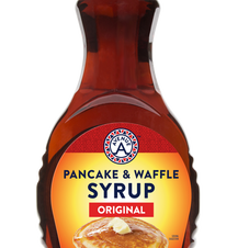 Pancake & Waffle Syrup