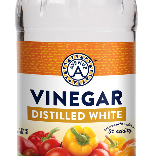 Distilled White Vinegarpn