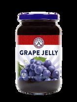 Grape Jelly 18oz