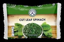 Cut Leaf Spinach