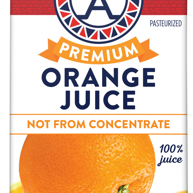 Original Orange Juice